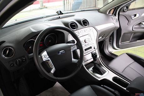 Ford 福特 Mondeo 照片10