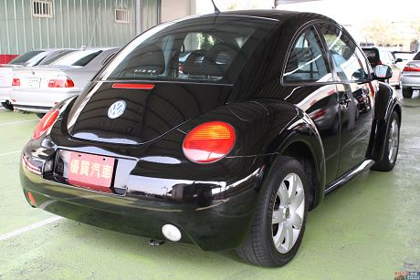 VW 福斯 Beetle 照片10