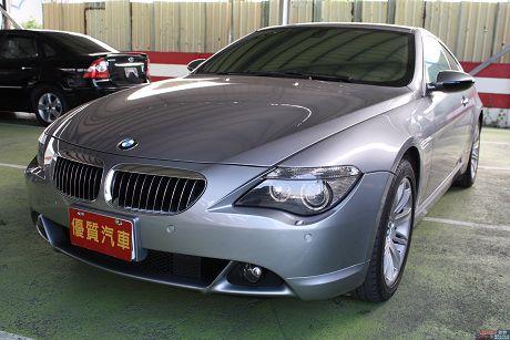 BMW 寶馬 6系列 650 Ci 照片3