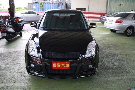 Suzuki 鈴木 Swift 照片2