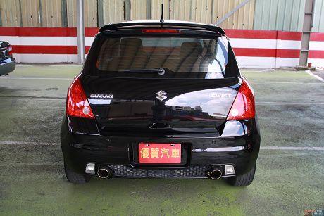 Suzuki 鈴木 Swift 照片5