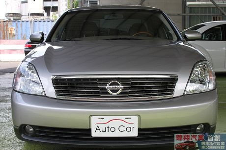 Nissan 日產 Teana 照片2