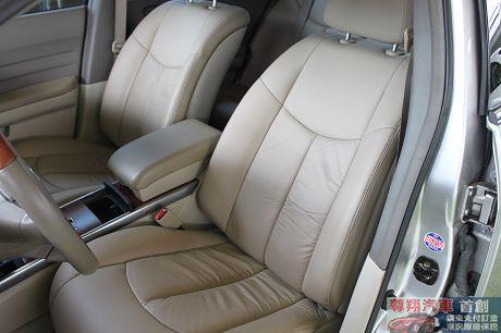 Nissan 日產 Teana 照片4