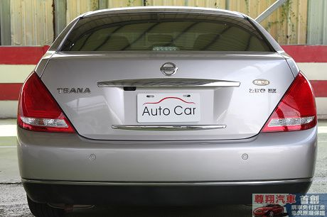 Nissan 日產 Teana 照片9
