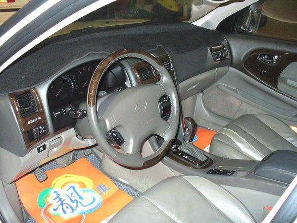 01年 Nissan/日產 CEFIRO 照片2