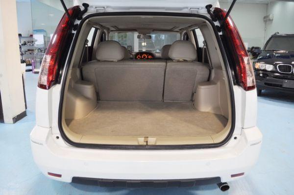 2005日產2.5L休旅車 照片8