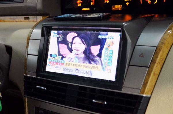 2005日產2.5L休旅車 照片9