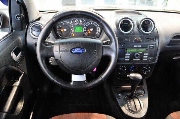 2006福特進口小車 照片6