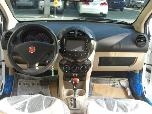 SUM聯泰汽車~2010年 M'CAR 照片5