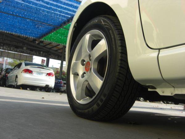SUM聯泰汽車~2010年 M'CAR 照片8