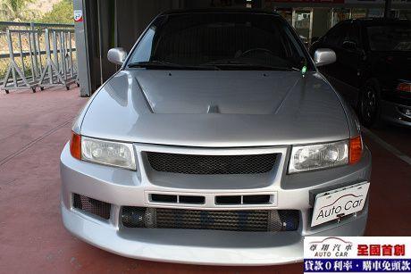 Mitsubishi 三菱 Virage 照片2