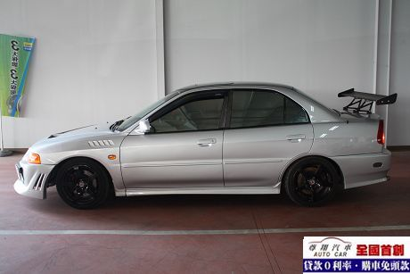 Mitsubishi 三菱 Virage 照片4