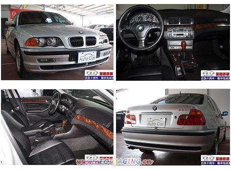 BMW 寶馬 3系列 320 照片1