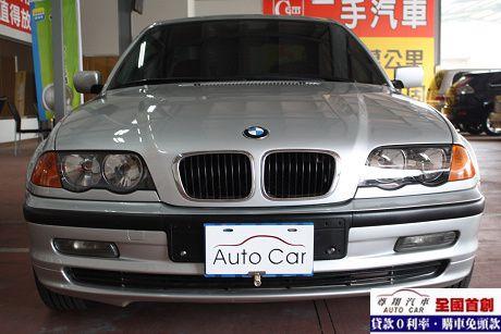 BMW 寶馬 3系列 320 照片2