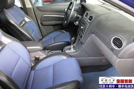 Ford 福特 Focus 2.0 照片10
