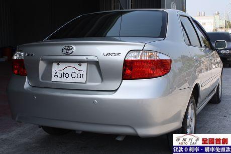 Toyota豐田 Vios 照片5