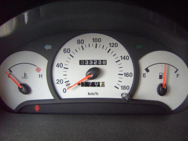 04年 ATOS 最佳の小車--全新輪胎 照片10