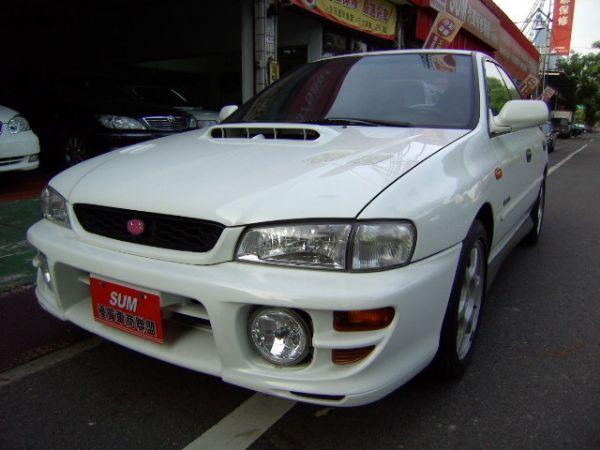 ☆02年式☞車正03年領牌彰市一手車 照片1