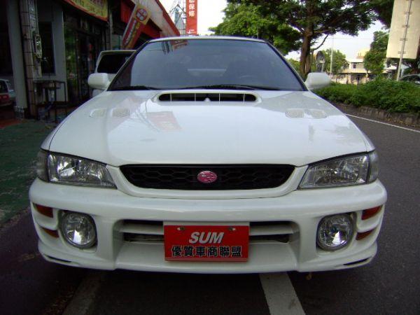 ☆02年式☞車正03年領牌彰市一手車 照片2