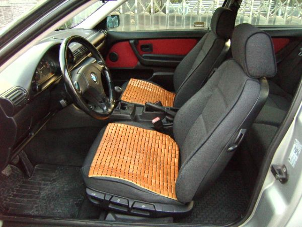 94年 BMW 316TI 保證原廠手排 照片7