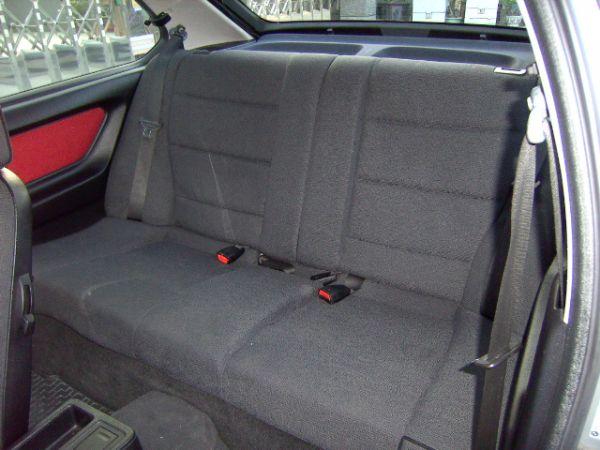 94年 BMW 316TI 保證原廠手排 照片8