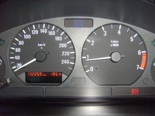 94年 BMW 316TI 保證原廠手排 照片10