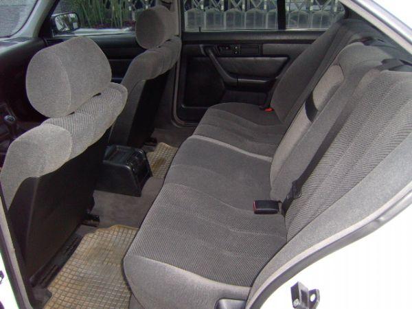93年 BMW520I 保證原廠手排,驗 照片7