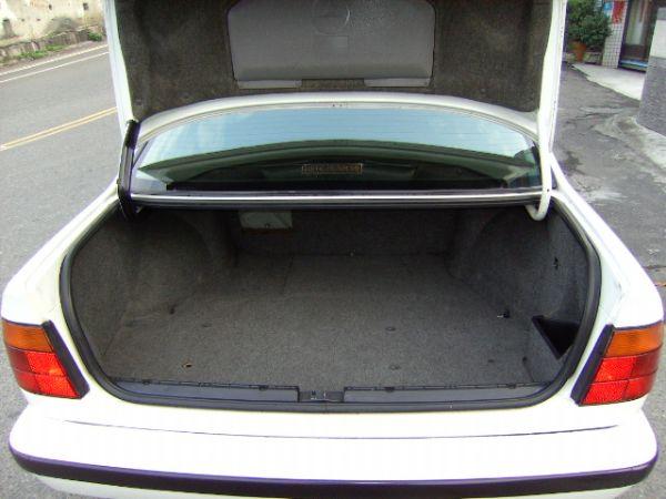 93年 BMW520I 保證原廠手排,驗 照片8