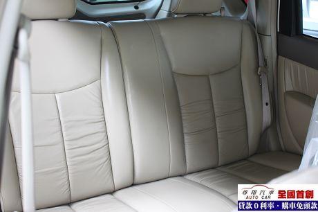 Nissan 日產 Livina 照片9