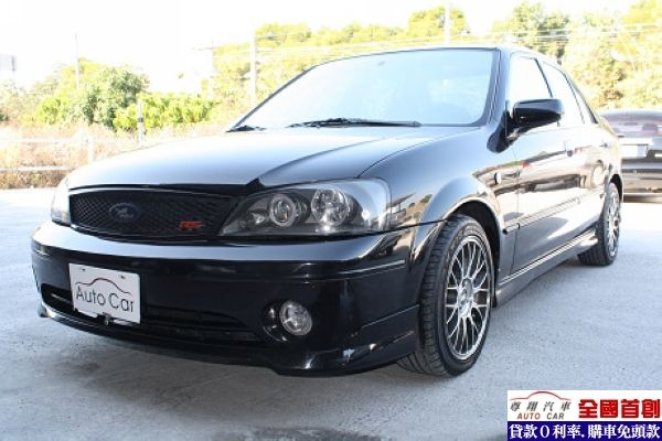 Ford 福特 Tierra RS 照片3