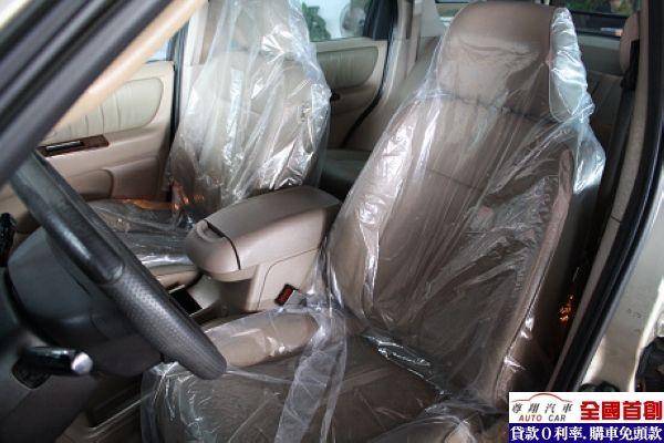 Ford 福特 Escape 照片3