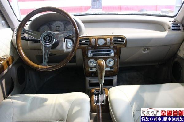 Nissan 日產 Verita 照片7