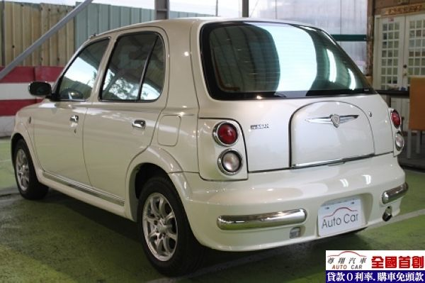Nissan 日產 Verita 照片8