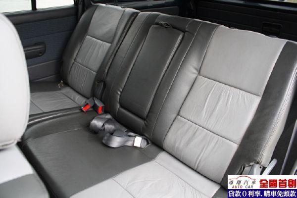 Toyota豐田 Zace(瑞獅) 照片8