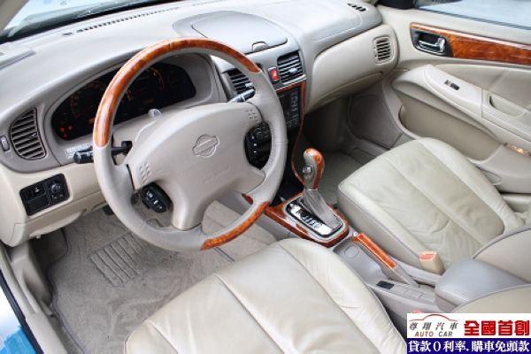 Nissan 日產 Sentra180 照片6