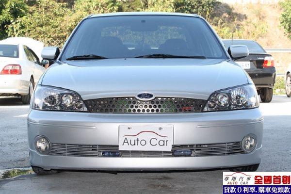 Ford 福特 Tierra LS 照片2