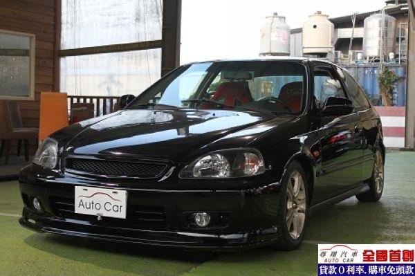 Honda 本田 CV3 K8 照片5