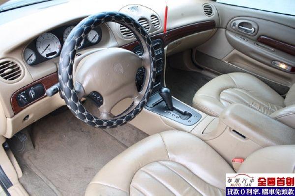 Chrysler 克萊斯勒 300M 照片7