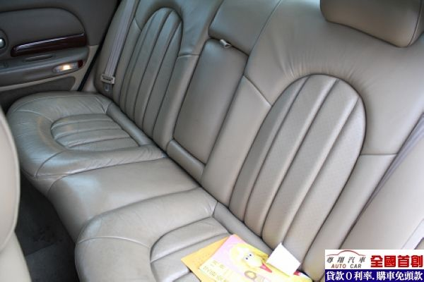 Chrysler 克萊斯勒 300M 照片8