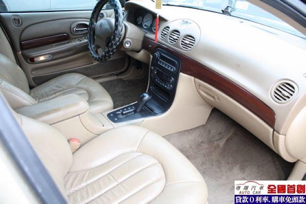 Chrysler 克萊斯勒 300M 照片10