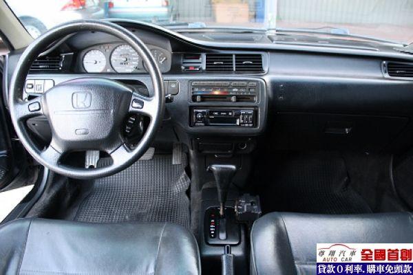 Honda 本田 Civic Coupe 照片7