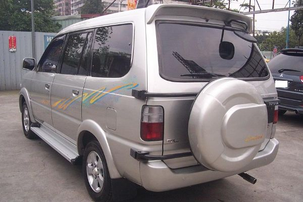 1.8自排.頂級VCD客貨休旅三用車 照片2