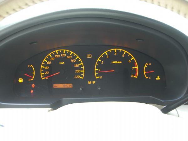 SUM聯泰汽車~2008年 QRV 照片3