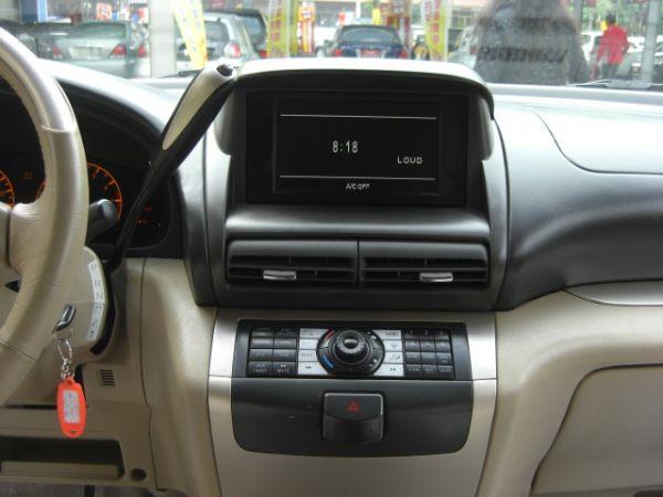 SUM聯泰汽車~2008年 QRV 照片4