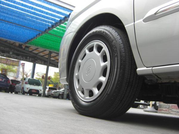 SUM聯泰汽車~2008年 QRV 照片8