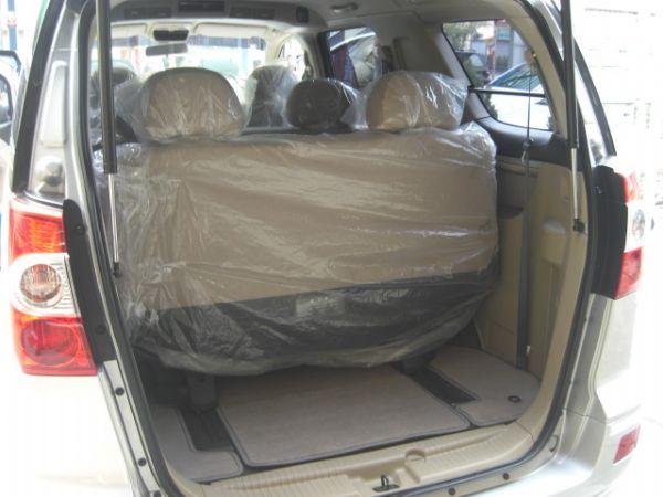 SUM聯泰汽車~2008年 QRV 照片9
