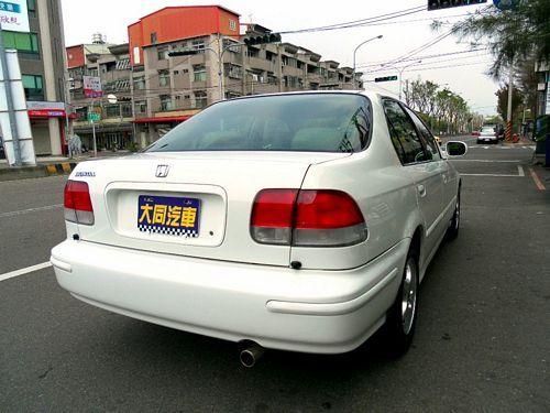 Civic K8 照片3