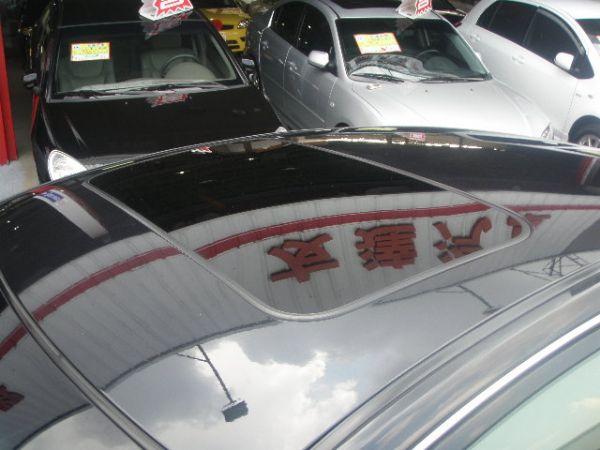 *友達汽車* 06年 日產 鐵安娜2.3 照片9