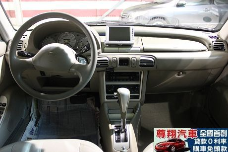 Nissan 日產 March(進行曲) 照片5