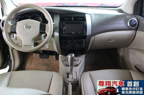 Nissan 日產 Livina 照片7